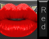 Pouty Red Gloss