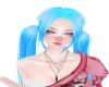 Babydoll Blue // Fae