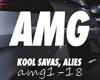 Kool Savas&Alies - AMG