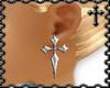 * Desire Crosses(Silver)