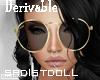 🎀 Girl Glasses