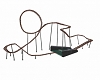 Giant Roller Coaster