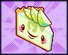 Cute Pie Slice
