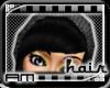 [AM] Nozomi Black Hair