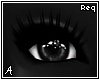 A| Black Jelly Eyes F/M