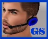 """GS"" MICROPHONE DJ MALE"