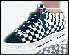 Checkered Kicks M