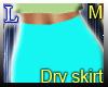 Derivable skirt M size