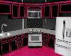 Pink Passion Kitchen
