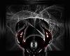Tree Demon Horns-R