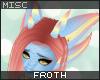 Ⓕ Trot | Horns V1