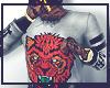 LH x Lrg Tiger