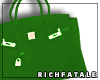 RF | Leather Tote -$$$