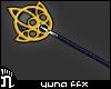 (n)Yuna Staff
