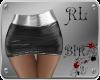 [BIR]Luxe Skirt