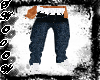 305 SP Blue Denim Jeans