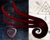 Wyrm MiniWings:RedSpiral