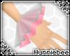 [H] Drvbl Ruffle Cuffs R
