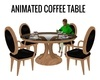 Kitchen coffee table ani