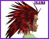 Cosplay-- Axel Hair.