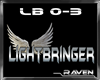 Lightbringer DJ LIGHT