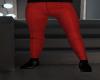 Red Dress Slacks