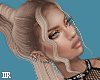 D. Amber Blonde