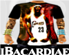 $KD$ Lebron James Tee