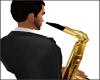Saxophone - no sounds