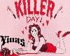 Killer Canvas e