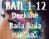 DJ Deekline Baila