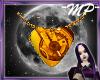 ~MP~Steampunk GoldLocket