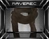 R: Fur Scarf