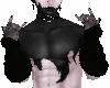 Black Arm Warmers