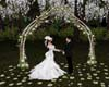 WEDDING FOREST ARCH KL