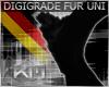 +KM+ DigigradeFur Blk MF