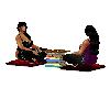 interactive Backgammon