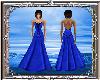 Gothic Ellegance Blue