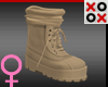 Plunge Boots VI