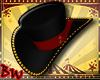 Circus Ringmaster Hat
