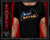 🎨 Just Saiyan