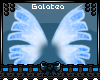 ♍ Wings Sirenix Gala