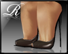 R™Cupid Opaque Stilettos