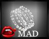 MaD Cancer bracelet
