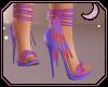 [🌙]Summer Fade Heel 2