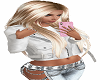 Pink Cell Phone Avatar