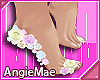 AM* Rose Feet