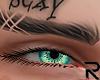 #R Special Eye-