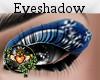 Snowflake Eyeshadow