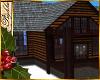 I~Snowy Log Cabin